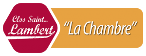 Logo La Chambre